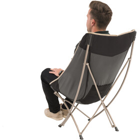 Robens Strider Folding Chair black